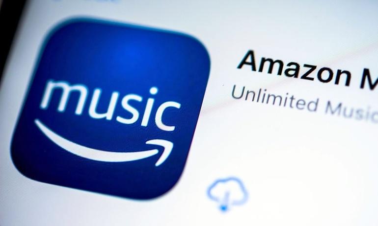 Amazon Music gỡ bỏ hạn chế thiết bị phát cho người dùng miễn phí