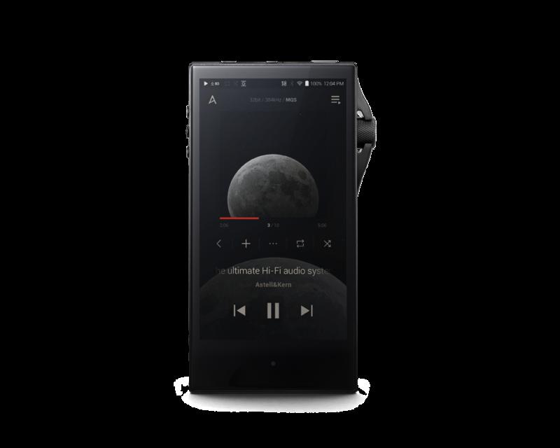 Astell & Kern công bố máy nghe nhạc hi-end SA700