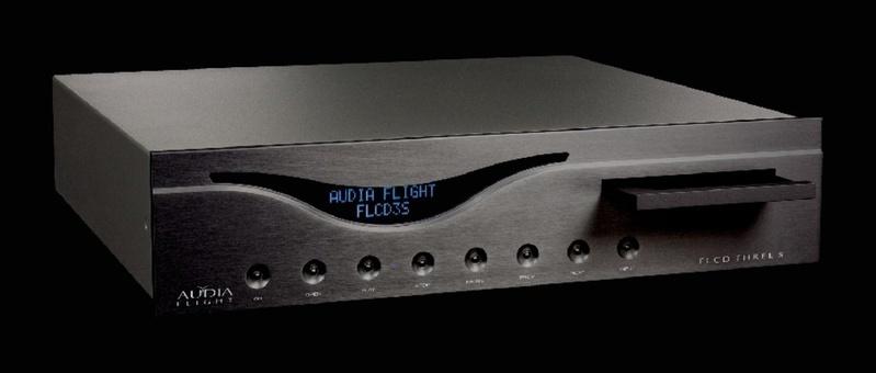 Audia Flight ra mắt đầu phát FL CD Three S, trang bị cả DAC giải mã cao cấp