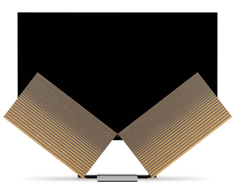 Bang & Olufsen mở bán dòng TV siêu sang Beovision Harmony 65