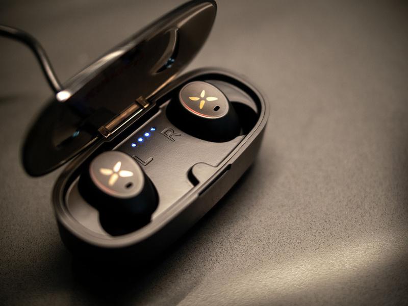Tiếp nối thành công của T5 True Wireless, Klipsch tiếp tục ra mắt mẫu tai nghe mới mang tên S1 True Wireless