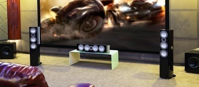Mission chính thức phát hành dòng loa đầu bảng ZX Series
