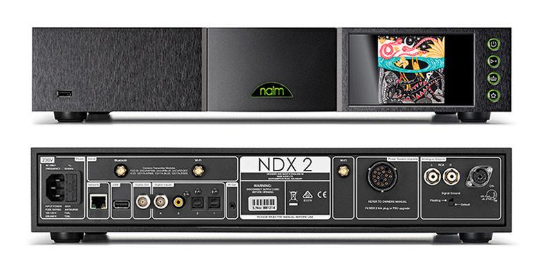 Naim công bố danh sách network streamer nhận cập nhật AirPlay 2 và Siri