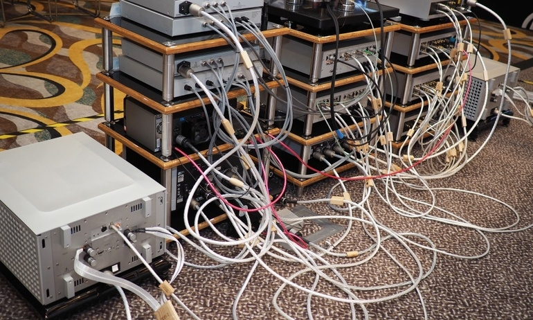 Một số gợi ý khi sử dụng dây dẫn cao cấp để đạt hiệu năng tối đa