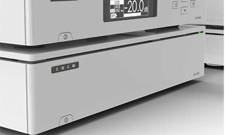 SOtM giới thiệu ampli công suất Class D sPA-1000