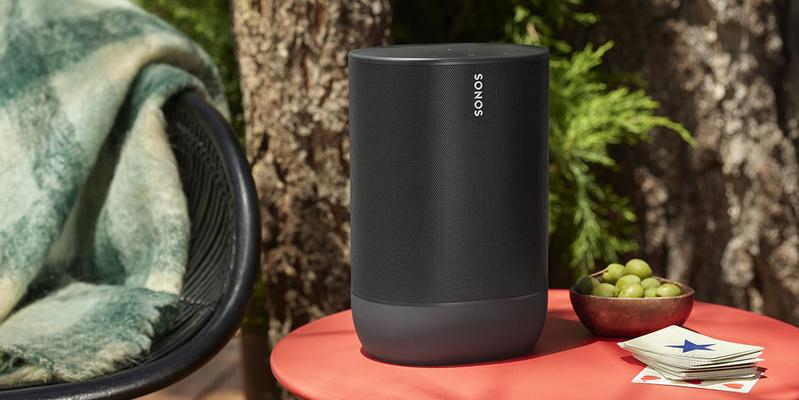 Không cần phải có Premium, người dùng Spotify vẫn có thể mở nhạc trực tiếp trên loa Sonos