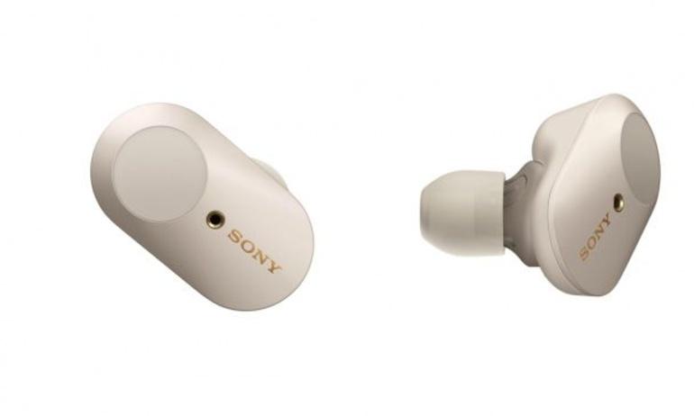 Sony tung bản cập nhật firmware mới, bổ sung nhiều tính năng hấp dẫn cho tai nghe WF-1000XM3