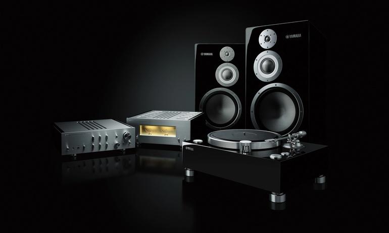 Yamaha chuẩn bị bán ra các sản phẩm âm thanh đầu bảng dòng 5000 Series