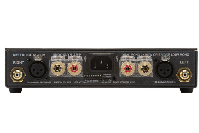Mytek Brooklyn Bridge và Brooklyn AMP: Bộ đôi sản phẩm dành cho mọi hệ thống âm thanh