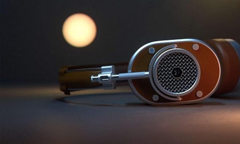 Master & Dynamic hồi sinh dòng tai nghe MH40 nhân dịp kỉ niệm 5 năm