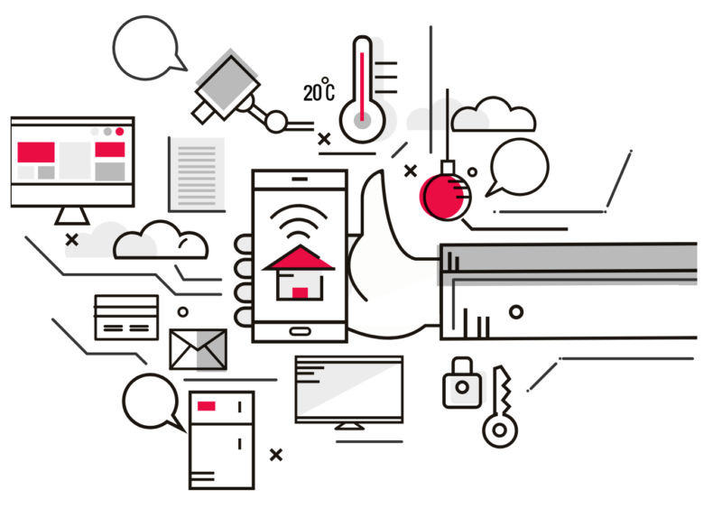 Apple, Google và Amazon hợp tác phát triển chuẩn dùng chung mới cho thiết bị nhà thông minh