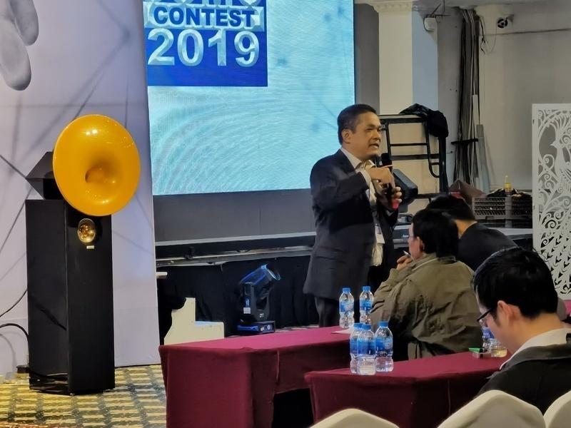 VNAV SUMO Contest 2019: Cuộc tranh tài của các ampli đèn DIY Việt Nam