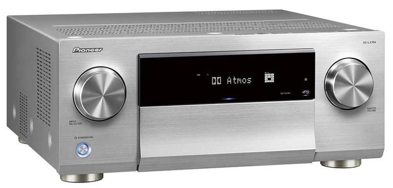 Các AV receiver Onkyo và Pioneer được cập nhật Amazon Alexa, cho phép điều khiển bằng giọng nói