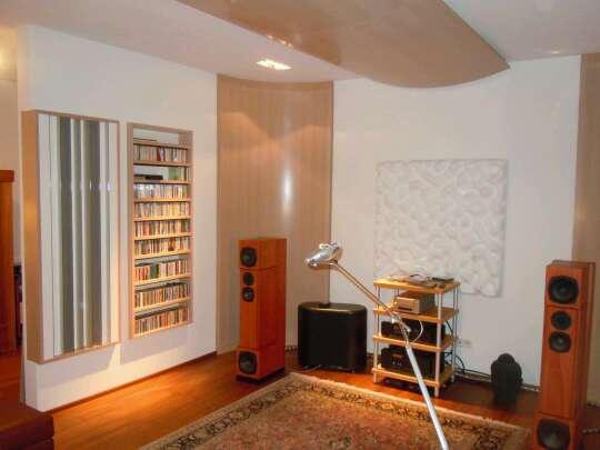 [Vietnam Hi-end Show 2019 - Hà Nội]: Audio Sơn Hà giới thiệu loạt phụ kiện âm học của Kaiser Acoustics