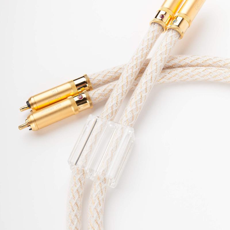 Kimber Kable giới thiệu dây tín hiệu interconnects cao cấp dòng NAKED