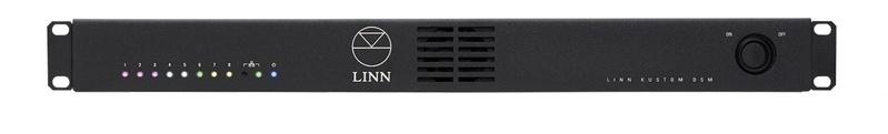 Linn giới thiệu network player Kustom DSM dành cho các hệ thống âm thanh lắp đặt