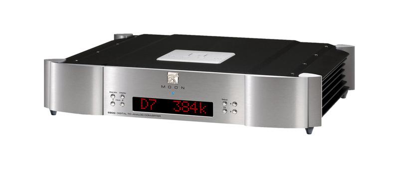 Simaudio mở bán Streaming DAC nhì bảng Moon 680D