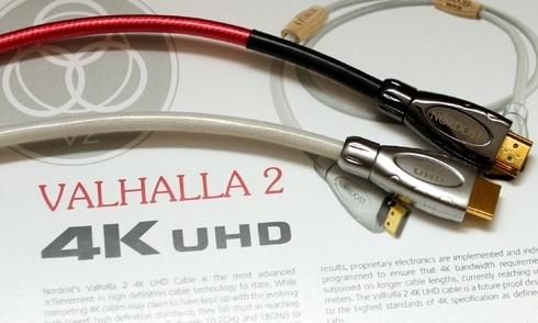 Cáp HDMI Nordost: Mảnh ghép chủ chốt để phát huy tố chất của các hệ thống xem phim hi-end