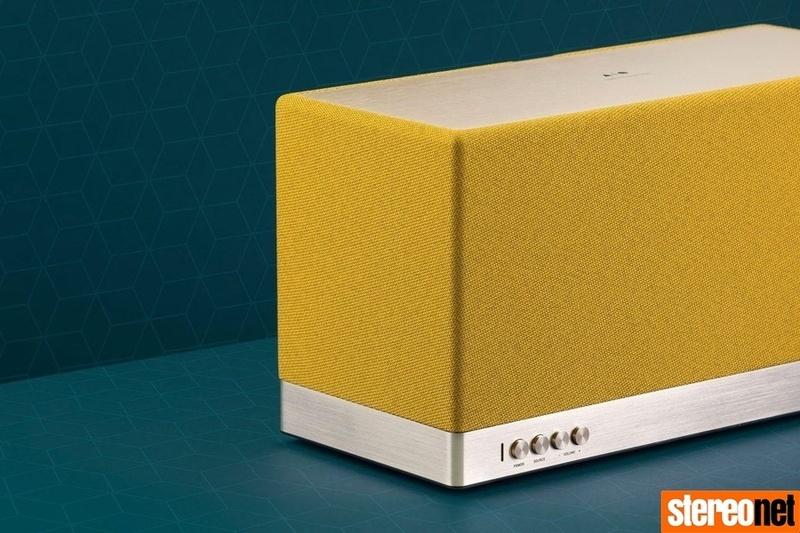 Loa di động Triangle AIO 3 có thêm phiên bản Limited Edition với màu sắc bắt mắt