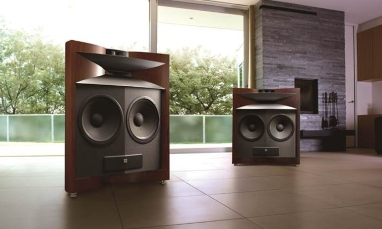 [Vietnam Hi-end Show 2019 - Hà Nội]: Hệ thống ultra hi-end đỉnh cao của Mark Levinson & JBL tại Thiên Hà Audio