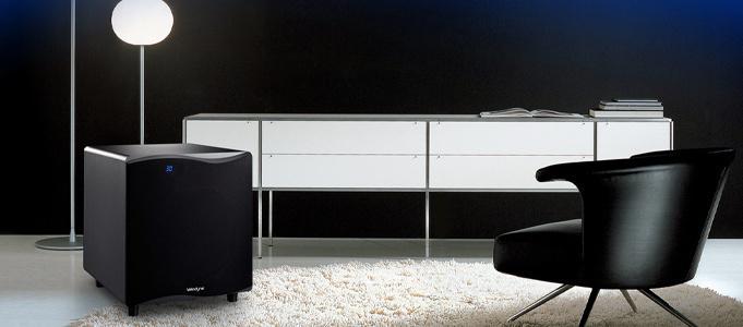 Hãng loa siêu trầm Velodyne Acoustics được hồi sinh bởi Audio Reference (Đức)