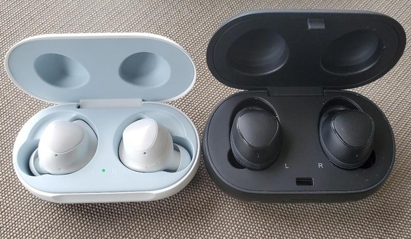 Samsung hé lộ thông tin về phiên bản tiếp theo của tai nghe Galaxy Buds