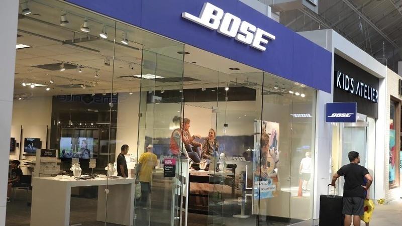 Bose bất ngờ đóng toàn bộ cửa hàng ở Châu Âu, Bắc Mỹ, Nhật và Úc