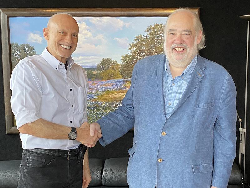 Công ty mẹ của AudioQuest mua lại hãng loa GoldenEar Technology