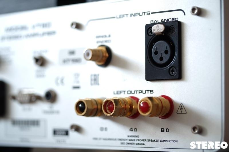 Audio Research VT80 SE: Bản nâng cấp đáng giá của ampli đèn VT80 trứ danh