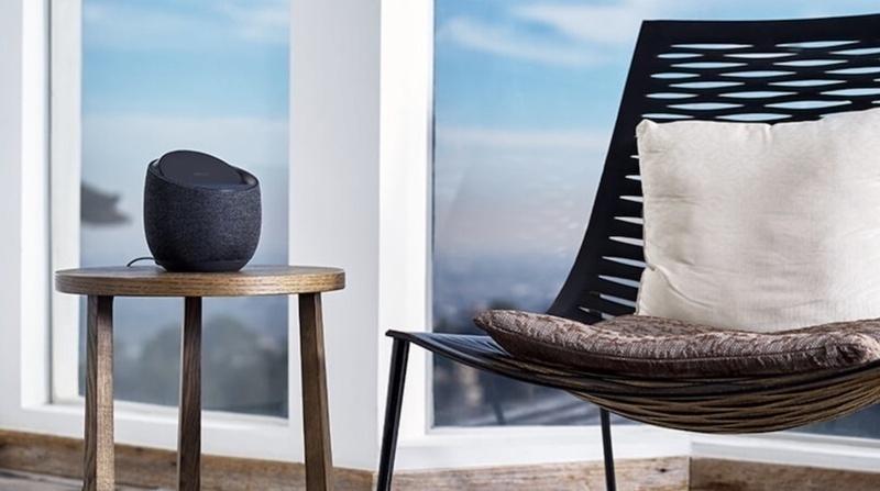 [CES 2020] Loa thông minh kiêm sạc không dây Soundform Elite: Sản phẩm hợp tác giữa Devialet và Belkin