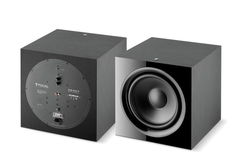 Focal ra mắt loa cột Dolby Atmos đầu tiên của hãng