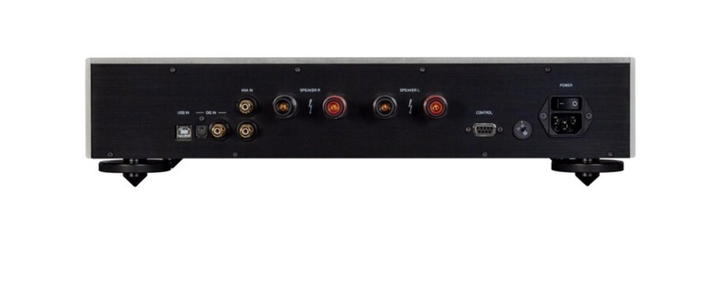Goldmund công bố ampli tích hợp Telos 7 NextGen, giá mềm, trang bị DAC giải mã
