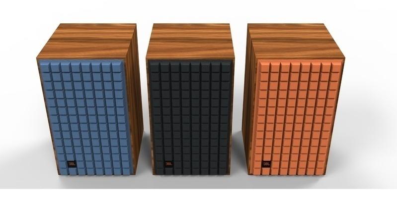 [CES 2020] JBL trình làng L82 Classic: Phiên bản thu nhỏ của L100 Classic huyền thoại