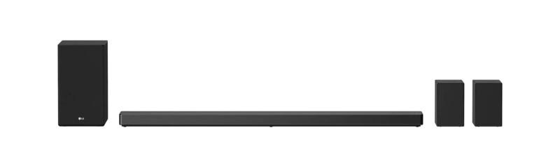 LG tiết lộ về mẫu loa soundbar đầu bảng cho năm 2020