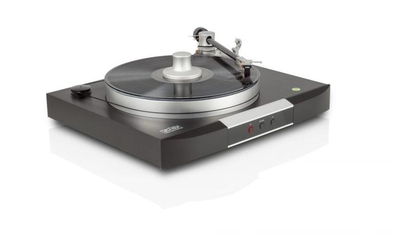[CES 2020] Mark Levinson công bố mâm đĩa than № 5105, giá từ 139 triệu đồng