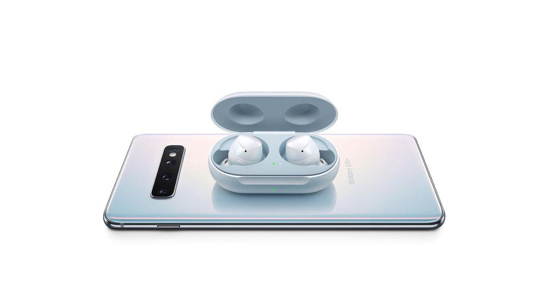 Samsung chuẩn bị ra mắt tai nghe true wireless Galaxy Buds+, pin tốt hơn, không có chống ồn chủ động?