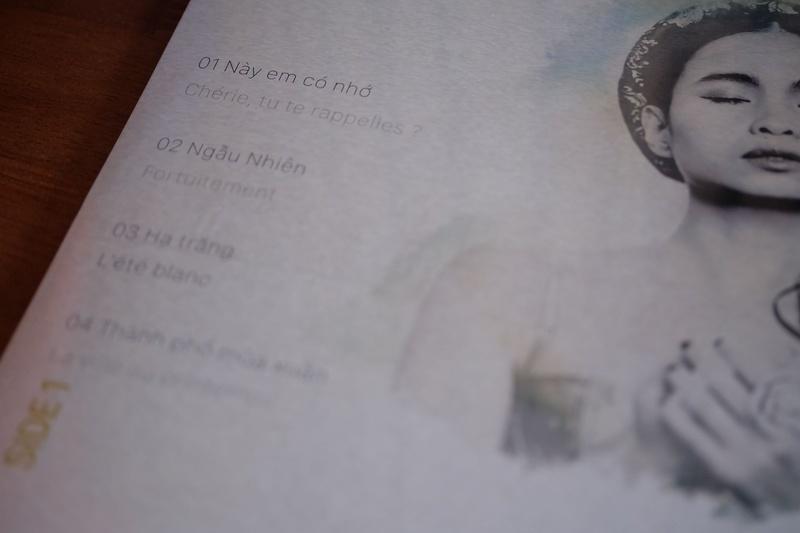 LP Này Em Có Nhớ của Đồng Lan