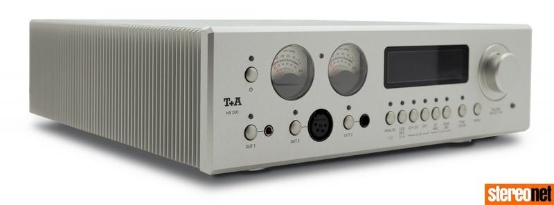 T+A ra  mắt bộ sản phẩm hi-end dành cho các audiophile chơi tai nghe