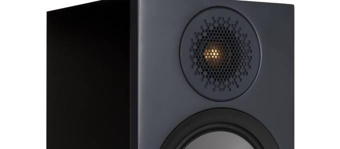 Monitor Audio giới thiệu thế hệ thứ 6 của dòng loa Bronze Series