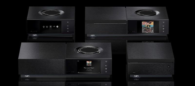 Naim bổ sung khả năng phát nhạc từ Qobuz cho các dòng thiết bị streaming