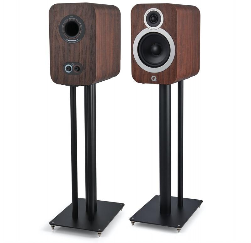 Q Acoustics ra mắt thành viên mới của dòng loa nổi tiếng 3000i Series