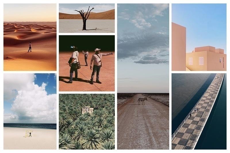Cuộc thi ảnh thường niên Mobile Photography Awards