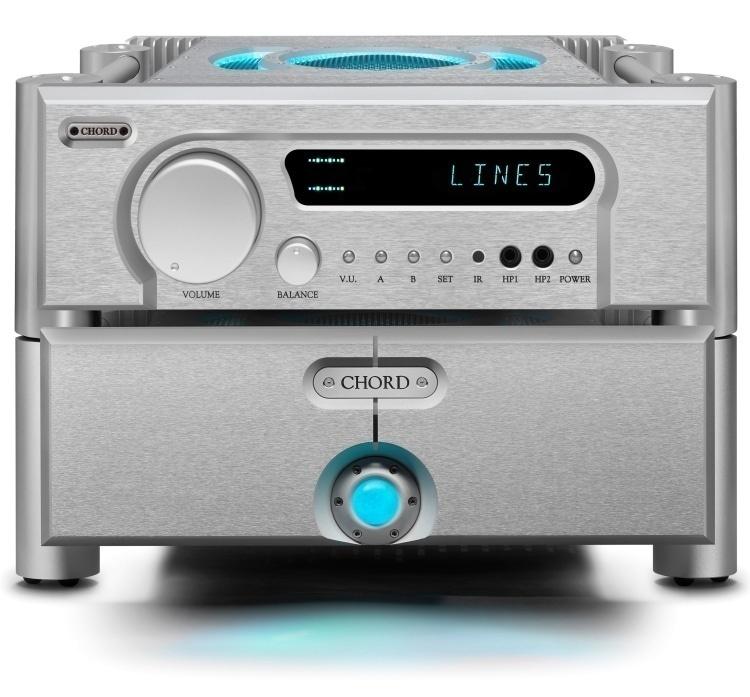 Chord Electronics ra mắt thế hệ tiếp theo của dòng preamp hi-end Ultima Pre