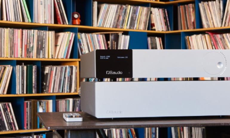 Dòng sản phẩm One Series của B.audio chính thức có mặt trên thị trường