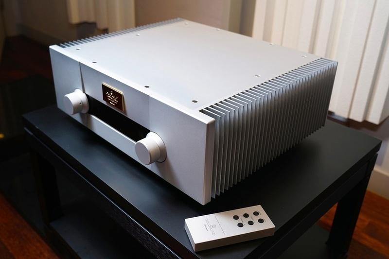 Goldmund công bố ampli tích hợp 590 NEXTGEN II, giá gần 700 triệu đồng