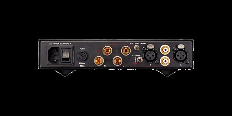 Ampli công suất NuPrime STA-9: Giúp audiophile trải nghiệm chất lượng tham chiếu với giá hợp lý