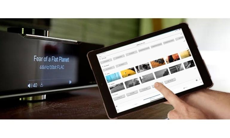 Linn phát hành ứng dụng điều khiển mới cho nền tảng iOS với nhiều cải tiến