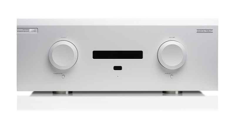 Musical Fidelity ra mắt ampli tích hợp M8xi tại The Bristol Hi-Fi Show 2020