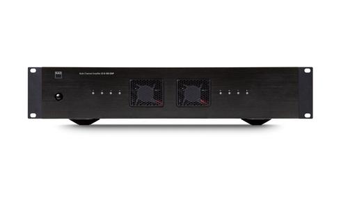 NAD Electronics giới thiệu ampli 8 kênh CI 8-150 DSP dành cho các hệ thống âm thanh lắp đặt