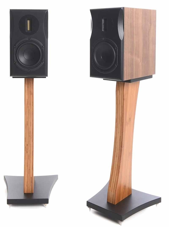 Neat Acoustics giới thiệu loa bookshel Ministra tại Bristol Show Hi-Fi 2020
